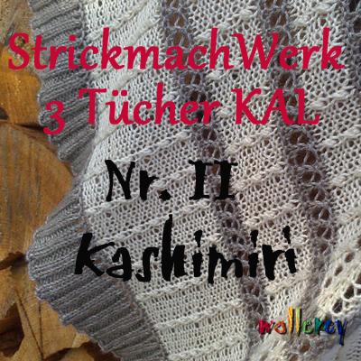 Kashimiri Tuch